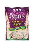 Ajwa Premium Basmati Rice (Extra Long) 20x1kg