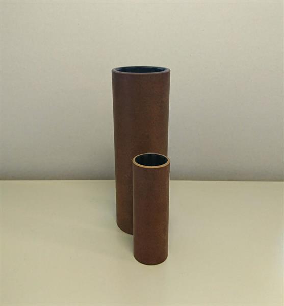 Vattensmort axellager fenol Ø 70 mm • utv 90 mm