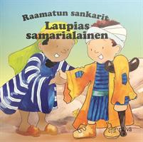 RAAMATUN SANKARIT - LAUPIAS SAMARIALAINEN - KOVACS VICTORIA