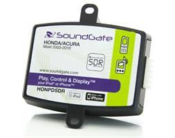 SOUNDGATE SDR DISPLAY REMOTE HONDA & ACURA 03-10