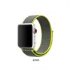 Apple Watch Sport Loop 42 mm - Grønn
