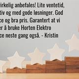 Referanse Kristin