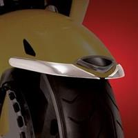 FRONT FENDER SIDE ACCENTS, For GL1800 01-17