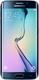 Samsung S6 Skjerm, Sort