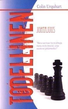 TODELLINEN JOHTAJUUS - COLIN URQUHART