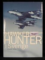 Hawker Hunter i Sverige
