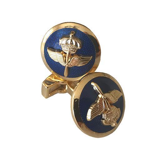 Manschettknapp, Flygvapnet