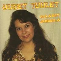 MAARIT JUSSILA - UUDET TUULET CD