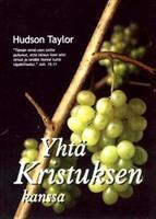 YHTÄ KRISTUKSEN KANSSA - HUDSON TAYLOR