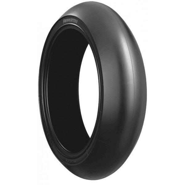 Bridgestone V02 Slick 200/655R17 3LC - Soft/Med