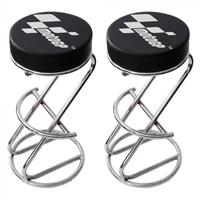MotoGP Bar Stoler - Pair