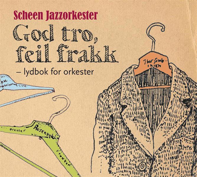 God tro, feil Frakk
