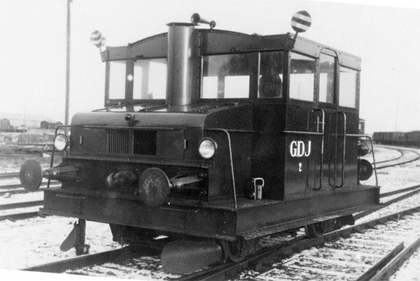 GDJ 2 - DC.