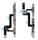iPhone 6 Volum/Mute flex m/braketter