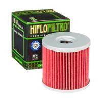HIFLOFILTRO HF681 OIL FILTER HYOSUNG