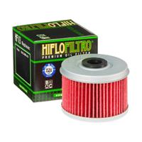 HIFLOFILTRO OIL FILTER HONDA ATV & MC