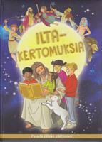 ILTAKERTOMUKSIA - VANESSA CARROLL