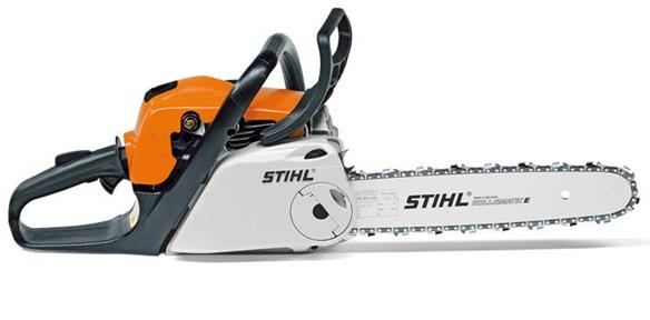 STIHL MS 211 C-BE / KAMPANJE! 3990,-