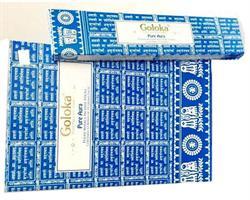 Goloka - Pure Aura (12 pack)