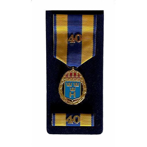 Medaljset (HvTjgGM40), litet