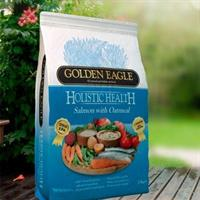 GE Holistic Health Laks og Havre 2kg
