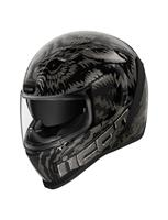 ICON AIRFORM LYCAN - Black