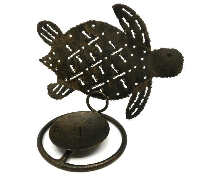 Smide - Ljustake sköldpadda (12 pack)