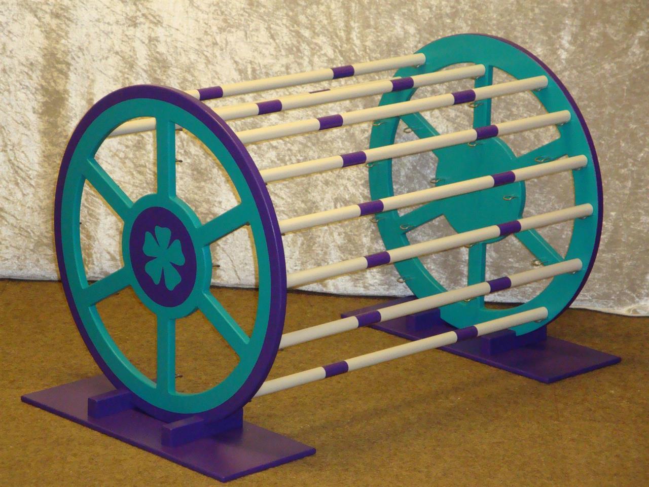 Hjulet