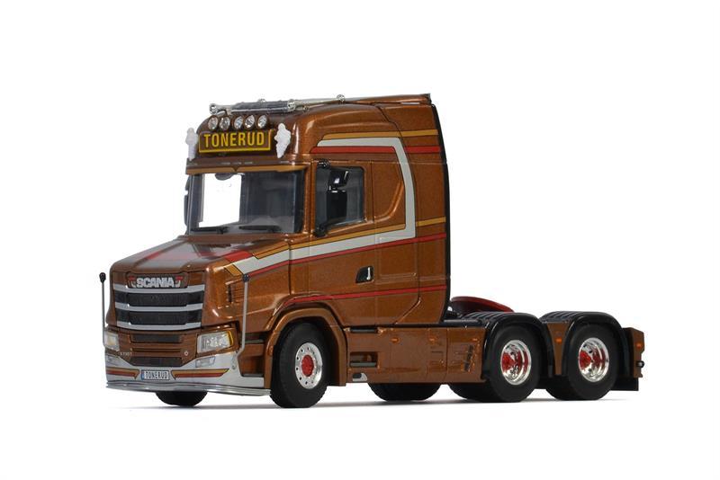 WSI Scania/Vlastuin T730 6x4 Tonerud