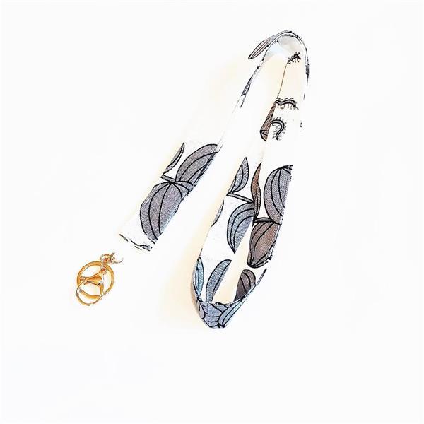 Nyckelband Celotocaulis grå
