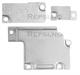 iPhone 6S LCD Flex/Batteri Braketter (3)