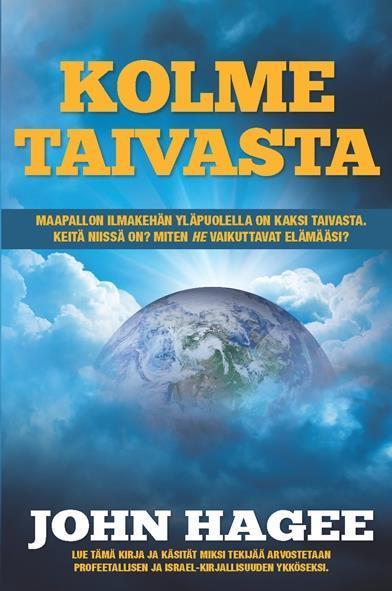 KOLME TAIVASTA - JOHN HAGEE