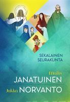 SEKALAINEN SEURAKUNTA - MAILIS JANATUINEN & JUKKA NORVANTO