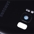 Bakdeksel Samsung Galaxy S8+ - Orchid Gray