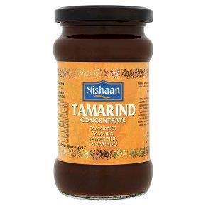 Nishaan Tamarind Paste (Concentrate) 6x312g