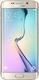 Samsung S6 Skjerm, Gull