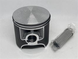 M010a Piston complete (66mm) sel a
