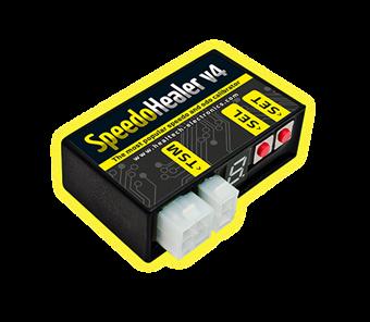 Speedohealer SH-V4 modul uten kabel