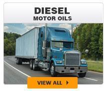 Diesel motorolje