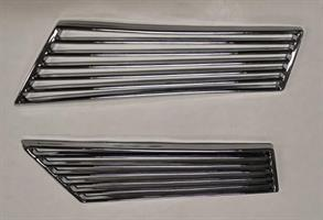 FAIRING TURNSIGNAL GRILL 88-99 GL1500