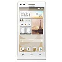 Skjermbytte Huawei G6