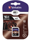 Verbatim SDHC Minnekort, 16GB Klasse 10
