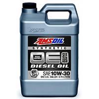 OE 10W-30 Syntetisk Dieselolje 1G