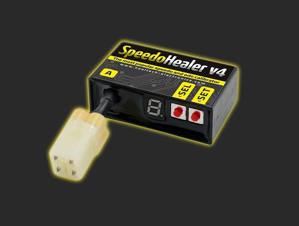 SpeedoHealer (SH-V4A)