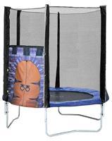 Plum Kings Fortress  trampoliini