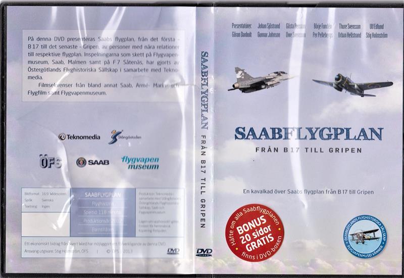Saab Flygplan