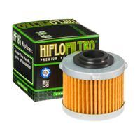 HIFLOFILTRO OIL FILTER SPIN-ON, APRILIA SCARABEO
