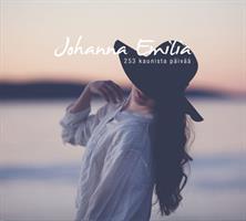 JOHANNA EMILIA - 253 KAUNISTA PÄIVÄÄ CD