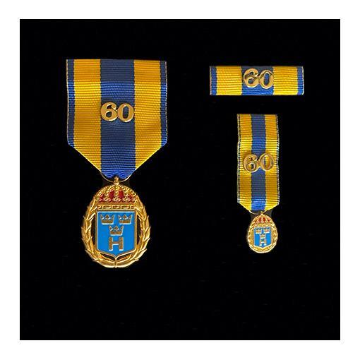 Medaljset (HvTjgGM60), stort