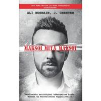 MAKSOI MITÄ MAKSOI - ALI HUSNAIN & J.CHESTER